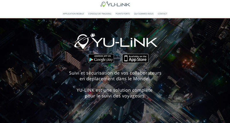 yulink
